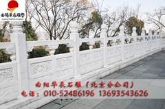 石雕拱桥小桥栏板护栏
