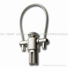 Shanghai Zhnis Key Ring Keychain