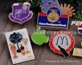 Shanghai Zhnis imitation enamel badges