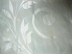 100%polyester jacquard woven mattress fabric