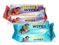 Wet Wipe Packaging Machine 3