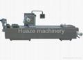 Automatic Vacuum Packaging Machine,