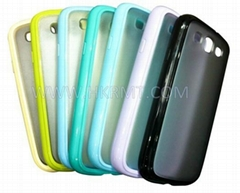 Mobile Phone Case for Samsung I9300 Galaxy Siii