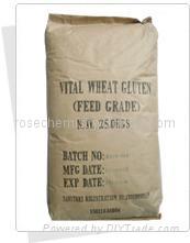Wheat gluten 1