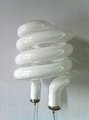 中山节能灯螺旋灯管生产厂家 1