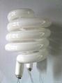 大功率螺旋灯管供应