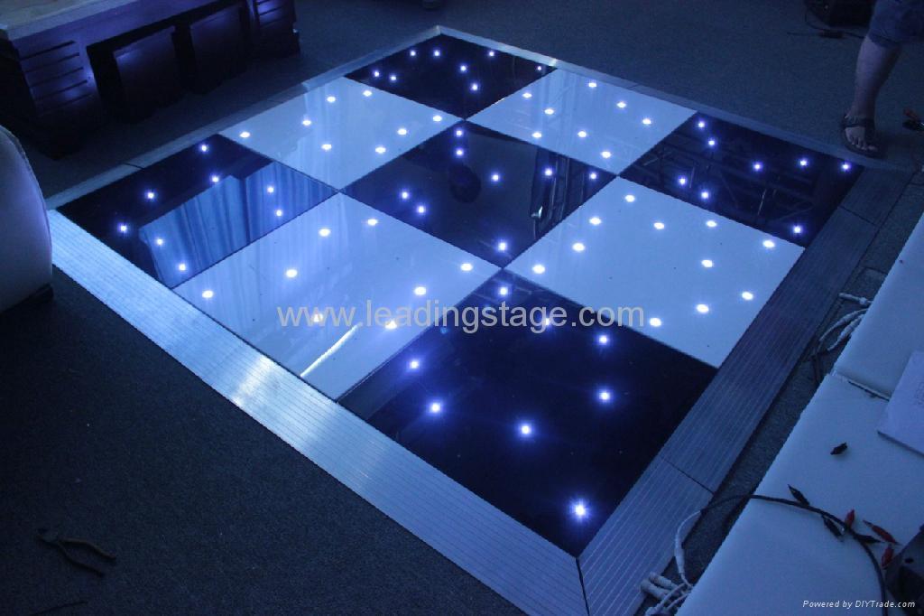 Perfect Illuminated Dance Floor With Acrylic Finish 1 ...