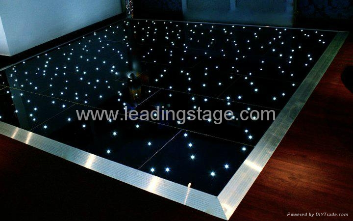 Illuminated Dance Floor With Acrylic Finish Lsldf