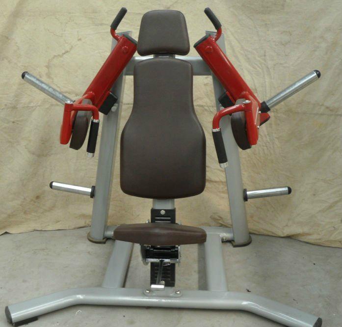 Fitness equipment body building gym machine ax