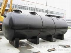 郑州生活污水处理设备