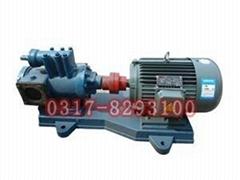 3G42*4-46三螺杆泵