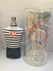 Best Well-packaged jean paul perfume for men