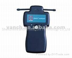 Bluetooth handheld UHF RFID reader UHF RFID