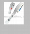 RFID wristband Tag for tourist Special personnel management 4
