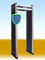 Water proof Metal Detector Door