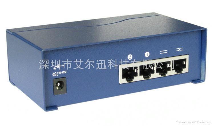 宽带信号放大器图片