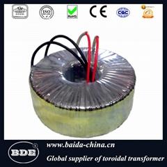 12v Toroidal Transformer For Led Lighting And Amplifier