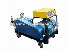 LF-13/100 diesel power high pressure washer , pressure washer,high pressure pump