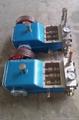 LF-8/55 Hydraulic pressure testing machine  4