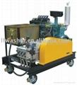 hydro cleaner LF-13/80high presure