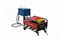 Hydraulic pressure test pump LF-8