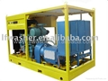 LF-74/90 Industrial pressure washer