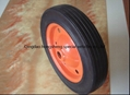 rubber wheel 13*3