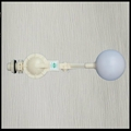 Small Water Tank Float Valve