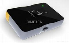 Micro ECG Recorder