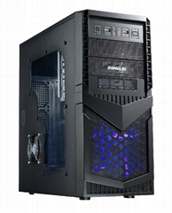 The Newest !   Full tower ATX gaming case .