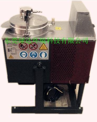 碳氢清洗剂回收机 2