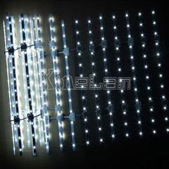 flex led matrix backlight for light boxes/billboard/signage display