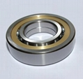 OKB 7203 C Angular Contact Ball Bearings
