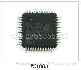 音频编解码芯片-VS1003B-L