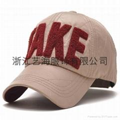 TAKE棒球帽
