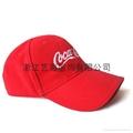 coca棒球帽 3