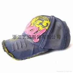 REAL棒球帽