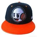 毛球棒球帽 3