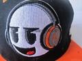 毛球棒球帽 4