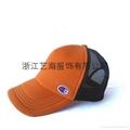 小火箭棒球帽 2