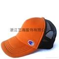 小火箭棒球帽 3