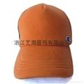 小火箭棒球帽 4