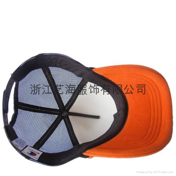 小火箭棒球帽 5