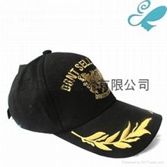 大麥棒球帽