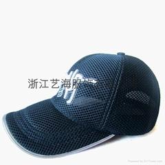 三明治棒球帽