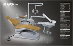 AY-A2000 FASHION MODEL DENTAL UNIT