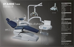 AY-A4800I elegant dental unit