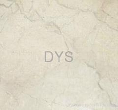 European stlye Light Ivory Marble tiles