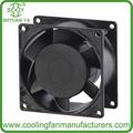 80x80x38MM Exhaust Fan