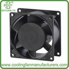80x80x38MM AC排风扇